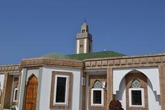 DSC_0320 (Rhelyson) Tags: nikon agadir maroc mosque d3100