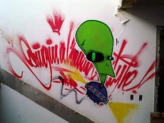 Feat. MFR (Corexplosion) Tags: graffiti alien fresh funk salvador core mfr freshstyle caligraffiti graffitisalvador corexplosion marciomfr caligrafiti freshfunk