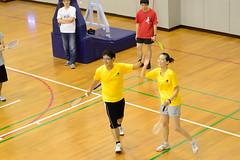 2013-08-02 19.27.35 (pang yu liu) Tags: sport yahoo y exercise contest competition final aug badminton engineer tw 08 決賽 羽毛球 雅虎 比賽 八月 運動 2013 工程師