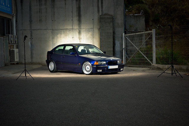canon suspension 5 low style drop bmw 1998 setup ti bbs rc lowered tyre compact strech drift slammed stance coilovers 323 jom 035 e36 photoshooting 1517 style5 strobist suspensio 8j 323ti