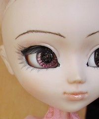 Kaela (custom Nero) (*NatTheCat*) Tags: doll pullip custom nero