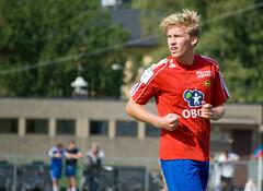 Skeid junior elite vs. Brann (Anders V) Tags: oslo football soccer bergen fotball brann skeid nordresen skeidbanen