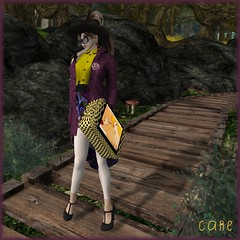 a hunting we will go (Caresia Adored) Tags: lg sl secondlife marshmallows marketplace friday mv gawk ploom legalinsanity fabfree ndmd fabulouslyfreeinsl bysnow dieselworks divastore mooltocom lepoppycock mooltosistershunt livglam nerdmonkeyclothes caresiaadored 7deadlyskins fashionstoryfair2013