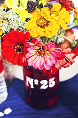 (irina_kra) Tags: family flowers blue decorations boy red party people food baby white fall beautiful kids children mom fun happy details navy blessing nautical decor babyshower momtobe nikond300