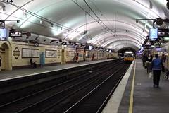 Museum Station, Sydney