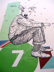 Street Art - Wall - Mural - Oko and Magnetic for Recover The Streets - Octavo Asalto (Painting-Drawing-Artworks-Street Art-by Magnetic) Tags: street urban streetart art festival wall painting artwork mural montana artist acrylic spray peinture zaragoza urbanart painter urbano wallpainting acrylicpainting magnetic urbain artiste muralpainting oko murale arteurbano asalto arturbain muralist peinturemurale muralism montanacolors recoverthestreets octavoasalto magneticstudio okookato