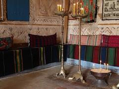 vestibule (Carine&Tom) Tags: europe monastery bulgaria monastre bulgarie monasteries staraplanina   monastres  bulgarianmonasteries transfigurationmonastery  grandbalkan   centralbulgaria preobrazhenskimanastir preobrajenskimonastery samovodene