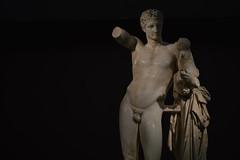 Prassitele, Ermes con Dioniso bambino (francescasiccardi95) Tags: greece grecia hermes statua dionysus ermes dioniso prassitele statuagreca prassiteles ermescondionisobambino