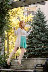 (Victoria Shapow) Tags: levitation