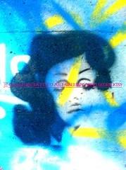 Graffiti Karlsruhe Germany (Cassiopeia Foto Art Gallery (Arno Georg Kiss)) Tags: art graffiti kiss gallery foto kunst graffity arno karlsruhe georg wandmalerei gallerie cassiopeia spraydose fotogallery fotogallerie