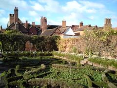 Nash's House (eyair) Tags: uk england shakespeare warwickshire stratforduponavon newplace nashshouse ashmashashmash