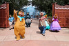 Characters are coming out (disneylori) Tags: epcot disney suzy disneyworld characters wdw waltdisneyworld perla wendell countrybears baloo junglebook worldshowcase disneycharacters liverlips nonfacecharacters worldshowplace meetandgreetcharacters cinderellacharacters junglebookcharacters