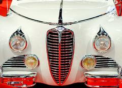SF Auto Show, Dec 2013