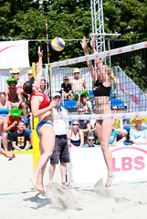(wistine) Tags: beachvolleyball dasfest dasfest2013