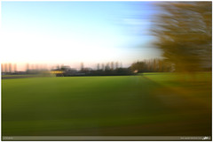 as time goes by (guido ranieri da re: work wins, always off) Tags: trees blur tree verde green alberi train countryside movement nikon time campagna movimento albero tempo treno indianajones icm d800 astimegoesby scorrere intentionalcameramovement comepassailtempo nonsonoglianniamoresonoichilometri guidoranieridare