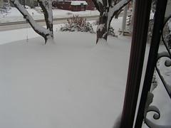 Holiday Snow - 1 (JeromeG111) Tags: winter snow minolta snowstorm stjoseph missouri whitechristmas saintjoseph konicaminolta 2013 konicaminoltadimagez10