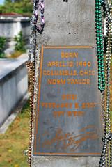 Key West (Florida) Trip, November 2013 0077Ri 4x6 (edgarandron - Busy!) Tags: cemeteries cemetery grave keys florida graves keywest floridakeys