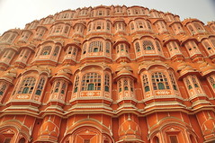 357/365 [Explored #487 - 1/2/14] (www.abhijitphotos.com) Tags: india 365 jaipur hawamahal pinkcity day357 487 project365 palaceofwinds jharoka sawaipratapsingh day357365 3652013 2013yip 365the2013edition 23dec13
