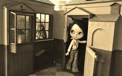 VILA BLYTHE (MUSSE2009) Tags: toys doll blythe custom dollhouse casadeboneca