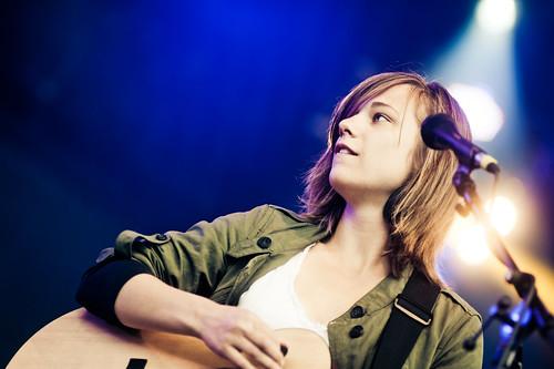 Noa Moon Live Concert @ Ronquieres Festival-1324