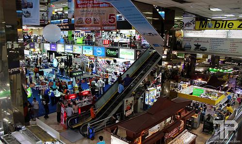 2013 Bangkok Thailand Trip Day 7