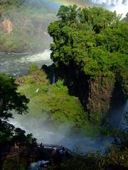 DSCF5769 (JohnSeb) Tags: brazil paraná argentina rio brasil río river waterfall nationalpark fiume rivière cataratas fluss iguazu iguazú cascada 河流 iguaçu rivier johnseb 川 southamerica2012