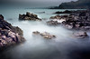 (Luc Neuville) Tags: longexposure sea mer seascape nature nikon brittany bretagne elements paysage poselongue anseduverger d7000 ringexcellence dblringexcellence tplringexcellence