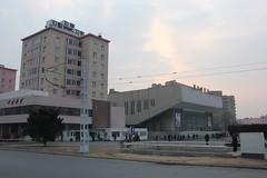 Kaeson Cinema (Laika ac) Tags: movietheater northkorea pyongyang dprk