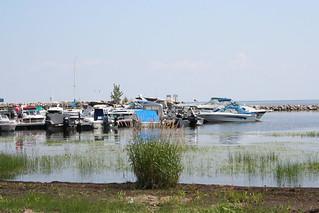 Marina municipale