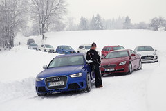Big test of four wheel-drive vechicles (syndrom) Tags: winter test snow wheel drive 4 rally 4wd driver zima awd kajetan snieg comparsion kajto kajetanowicz vision:text=0544 visio