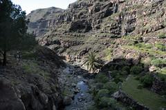 Barranco Argaga