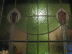 An Art Nouveau Stained Glass Window of the North Britain Hotel  Corner Doveton and Macarthur Streets, Ballarat (raaen99) Tags: city blue light red detail building green window glass architecture bar hotel pub pattern architecturaldetail interior decoration australia stainedglass victoria advertisement artnouveau shade tavern nouveau 1910s 20thcentury interiordesign stainedglasswindow feature edwardian federation ballarat 1900s jugendstil artsandcraftsmovement artsandcrafts publichouse countryvictoria lightandshade stylised publicbar macarthurst belleepoque rippledglass twentiethcentury bellepoque architecturalfeature ladieslounge macarthurstreet artscraftsmovement dimpledglass edwardiana artsandcraftsstyle artscraftsstyle provincialvictoria loungewindow dovetonstreet northbritainhotel hostlery northbritain artnouveaustainedglass thenorthbritain artnouveaustainedglasswindow dovetonst northbritainpub