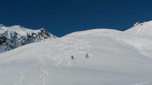 Arlberg 26. - 31.1.2014