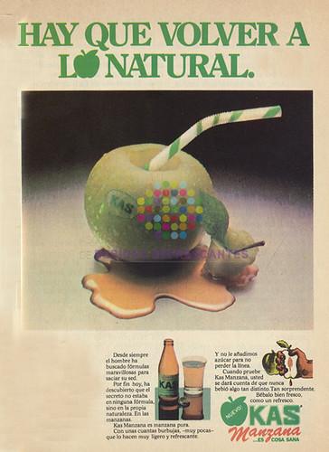 Kas manzana. 1978