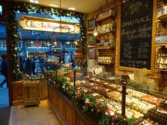 Boutique du chocolat