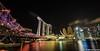 Singapore (_Natasa_) Tags: city longexposure bridge reflection water skyline night canon buildings lights singapore colours marinabay sigma1020mm widelens abigfave marinabaysands flickrdiamond mariobekes bestcapturesaoi blinkagain canoneos600d natasaopacic natasaopacicphotography infinitexposure