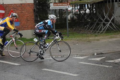Junioren Rijkevorsel (500)