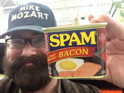 Spam with Bacon by JeepersMedia, on Flickr