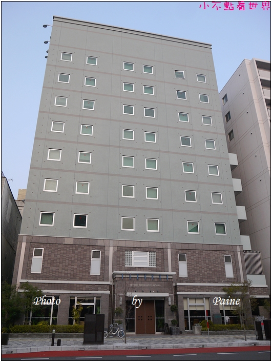 鳥取Green Hotel Morris (48).JPG