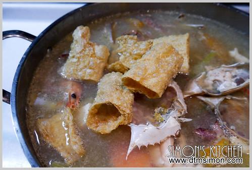 德國豬腳海鮮鍋14