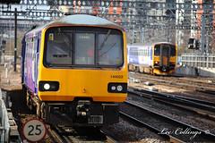 IMG_7248 copy (Yorkshire Pics) Tags: train transport traintracks leeds tracks railway trains transportation commute commuting publictransport railways westyorkshire passengertransport railnetwork