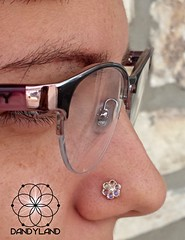 "Nostril Piercing • <a style=""font-size:0.8em;"" href=""http://www.flickr.com/photos/122258963@N04/13611267445/"" target=""_blank"">View on Flickr</a>"