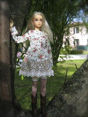 Cascade ( Lily Queens ) Tags: for doll go victory cascade sekiguchi momoko