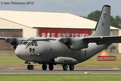 IMG_1614 (iainthomson84) Tags: uk aircraft air royal international raf arrivals 2012 fairford riat airtattoo
