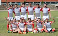 Barcelona Sevens 2014 (jordi.monty) Tags: barcelona rugby seven rugbi