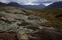 Dark rock and cloud (Geoff Main) Tags: mountain landscape rocks hill australia grassland act yankeehat canonef24105mmf4lisusm canon6d gudgenbynaturereserve