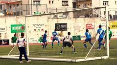 Ordizia - Lazkao (ALBERTO / TXITXARRO) Tags: españa europa futbol euskadi deportes gipuzkoa ordizia goierri lazkao kobatours