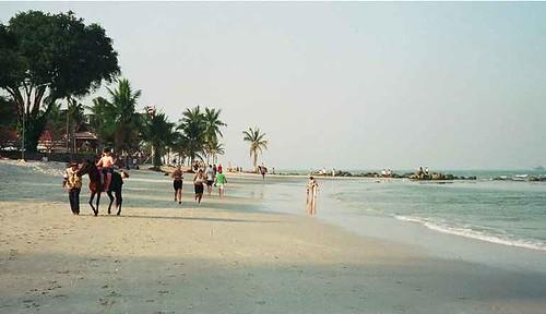 34_ABO_Hua Hin Beach, Hua Hin, Prachuap Khiri Khan