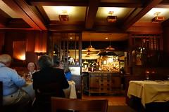 The restaurant (yumtan) Tags: sanfrancisco restaurant berkeley san francisco chez panisse