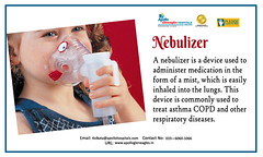 Nebulizer For Babies - Asthma Medications (apollogleneagles) Tags: hospital for babies cancer best kolkata medications asthma nebulizer